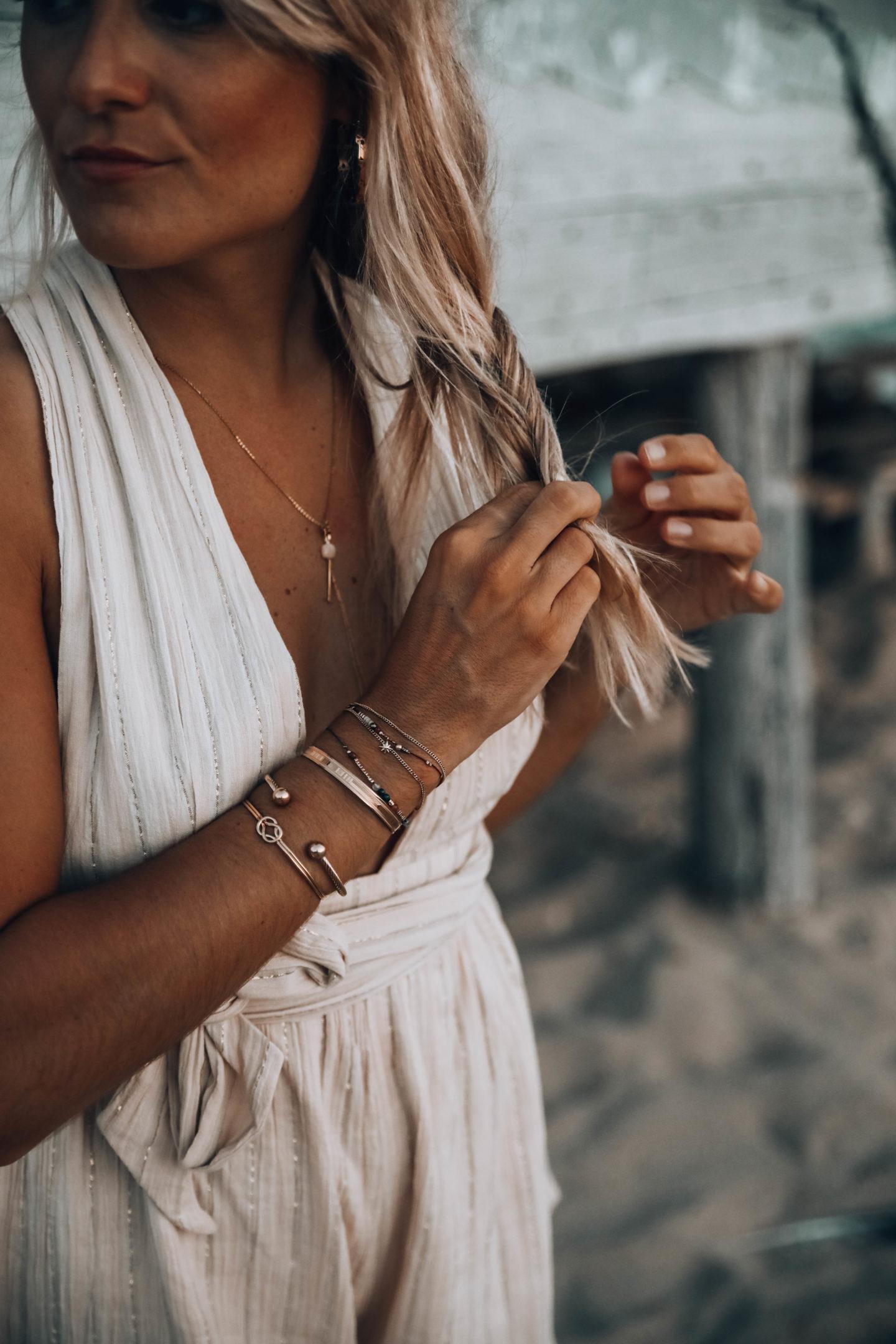 Bracelets ZAG Bijoux - Blondie Baby blog mode Paris et voyages