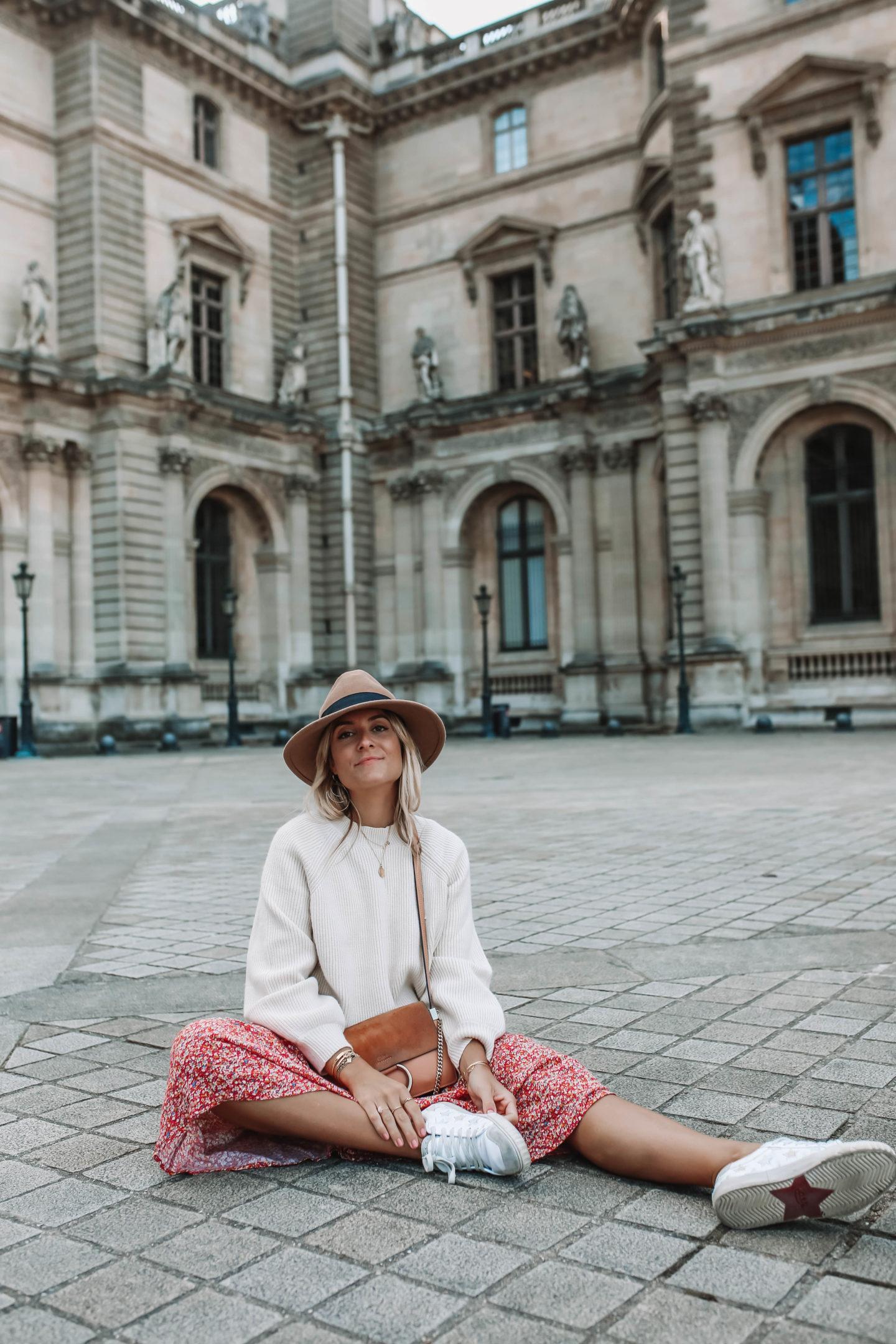 Chaussures Ash - Blondie Baby blog mode Paris et voyages