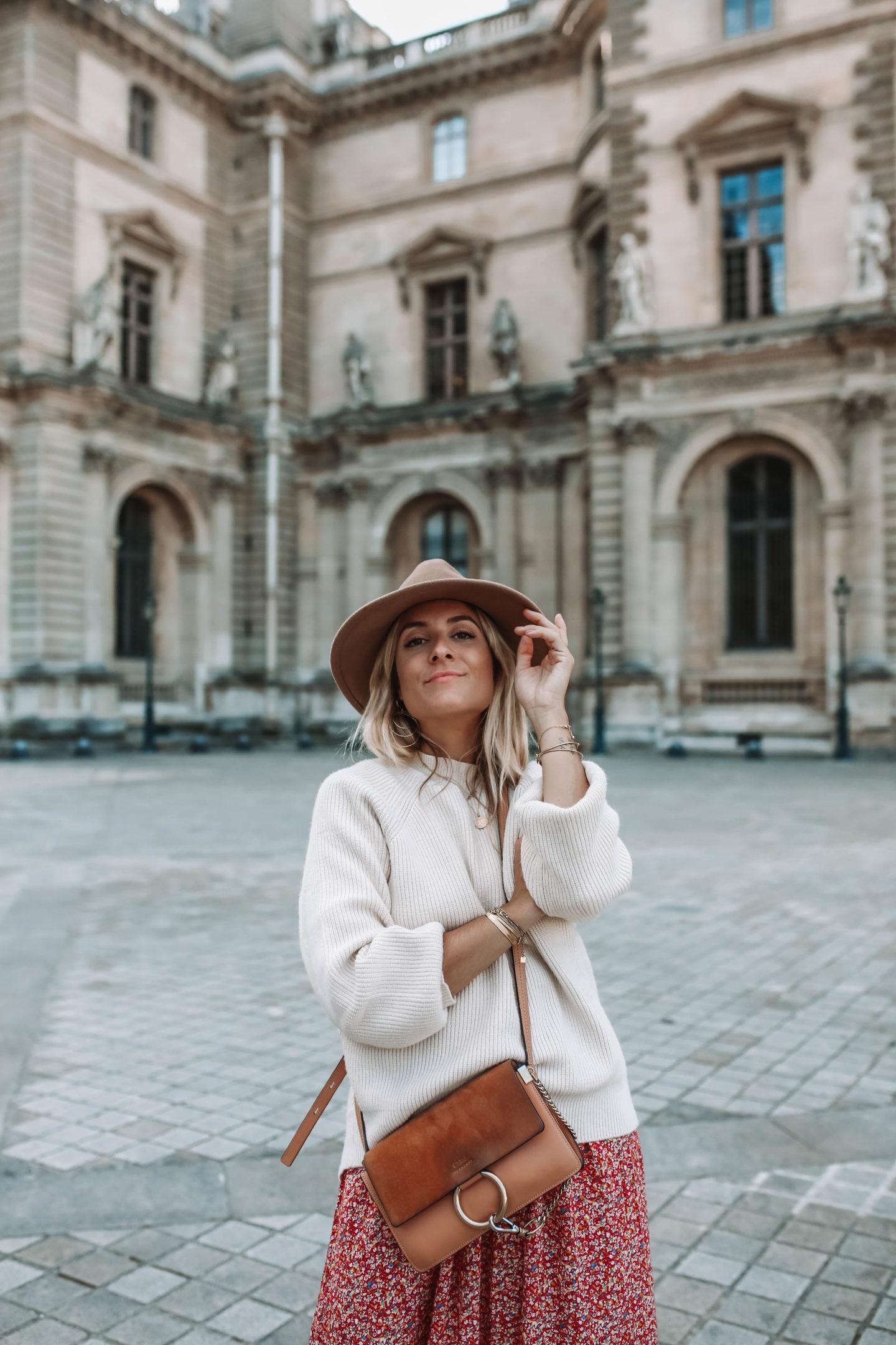 Robe See U Soon - Blondie Baby blog mode Paris et voyages