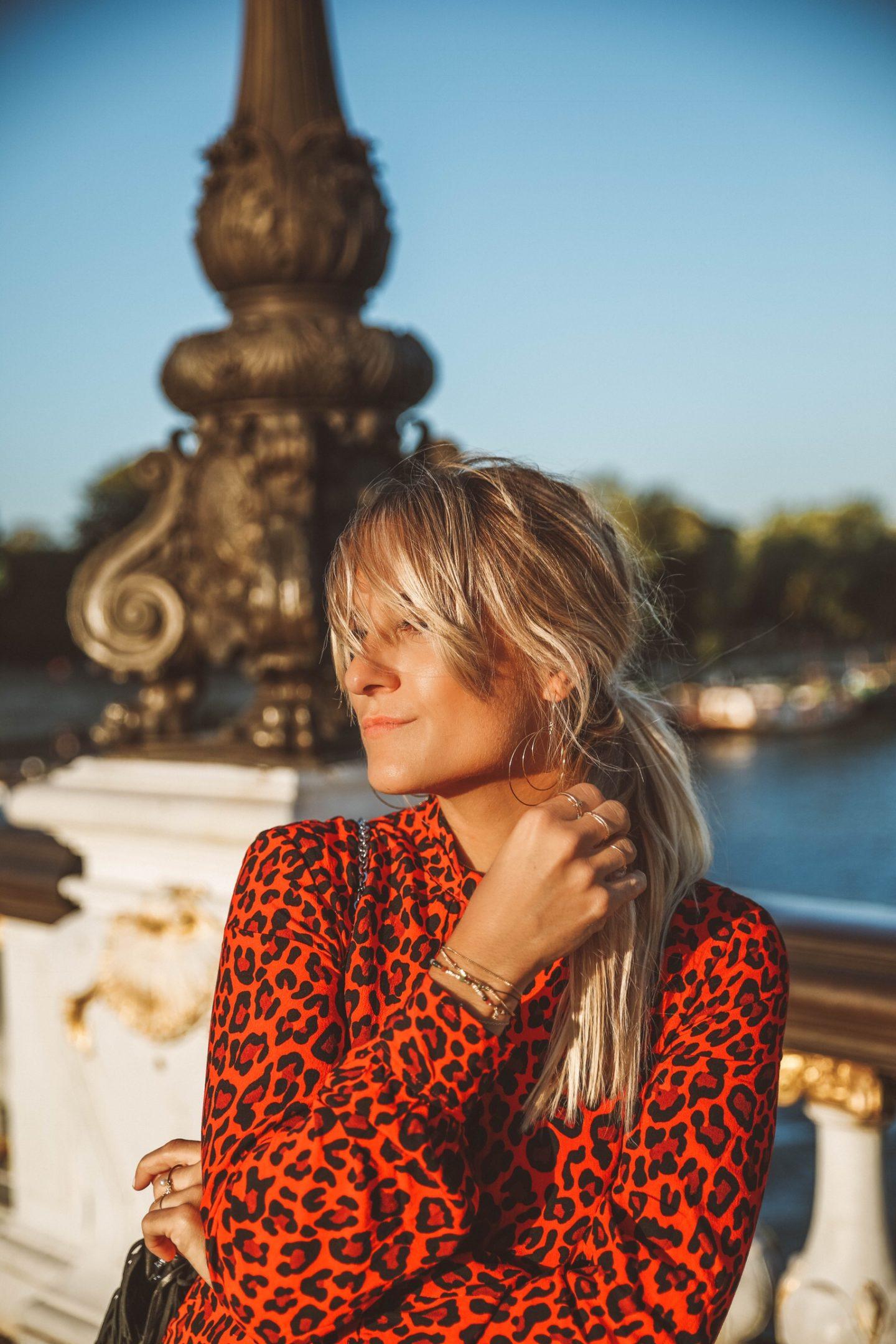 Bijoux BDM Studio - Blondie Baby blog mode Paris et voyages