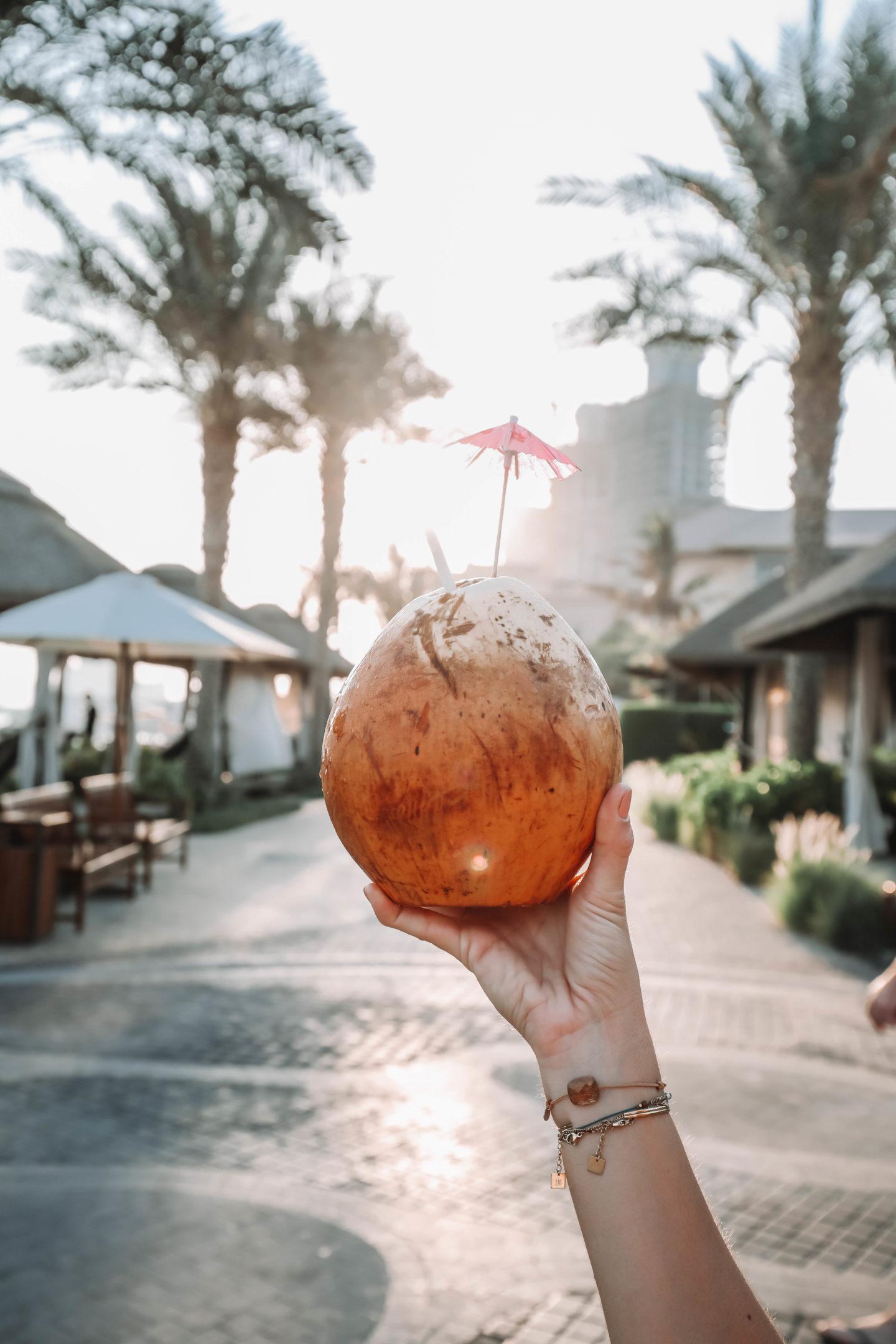 Hotel Dubaï - Blondie Baby blog mode et voyages