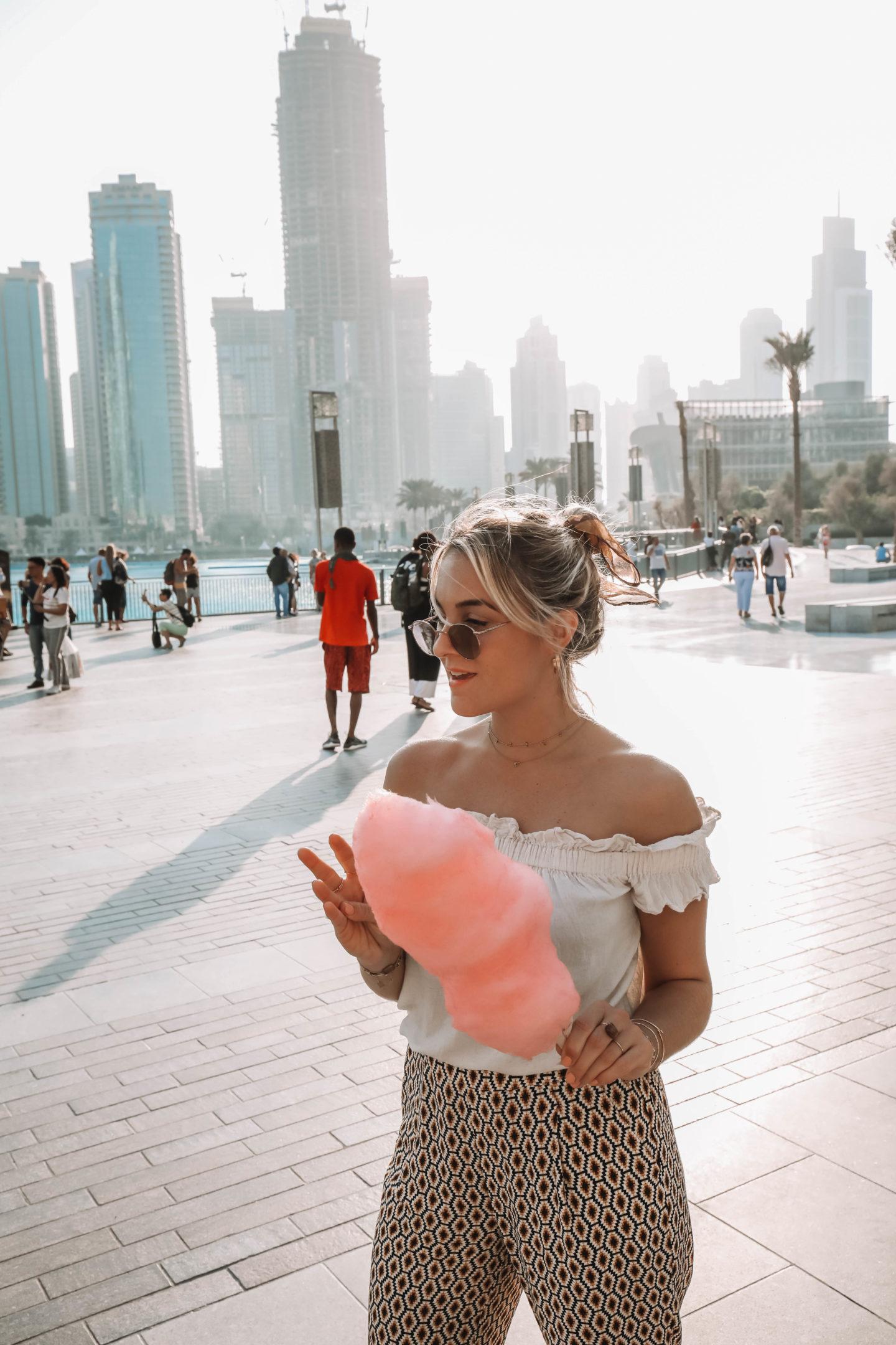 Que faire à Dubaï - Blondie Baby blog mode et voyages