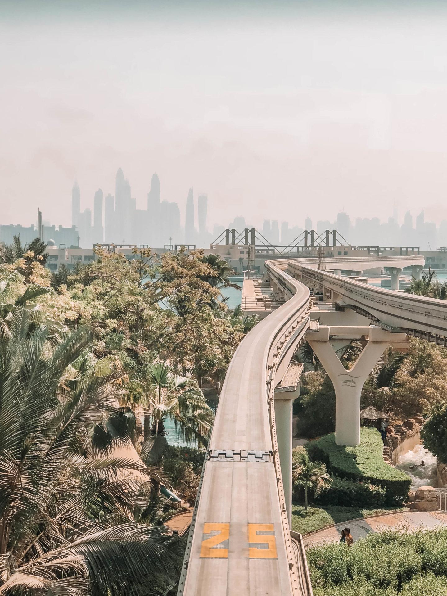 Voyage Dubaï - Blondie Baby blog mode et voyages