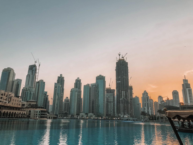 5 jours à Dubaï - Blondie Baby blog mode et voyages