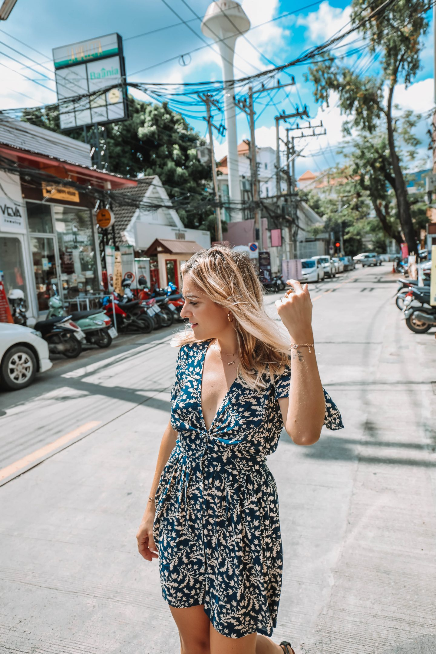 Chiang Mai Thailande - Blondie Baby blog mode et voyages
