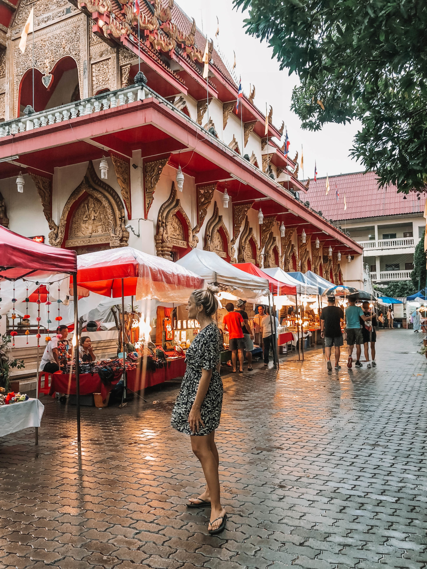 Visite Thaïlande - Blondie Baby blog mode et voyages