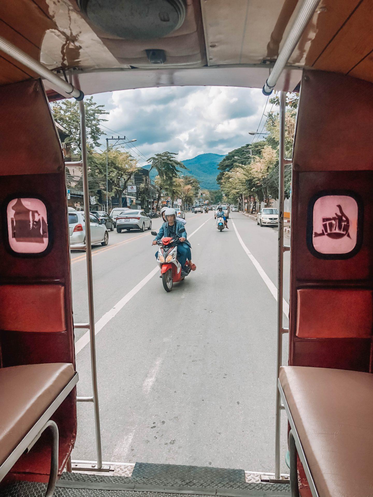 Que faire à Chiang Mai - Blondie Baby blog mode et voyages