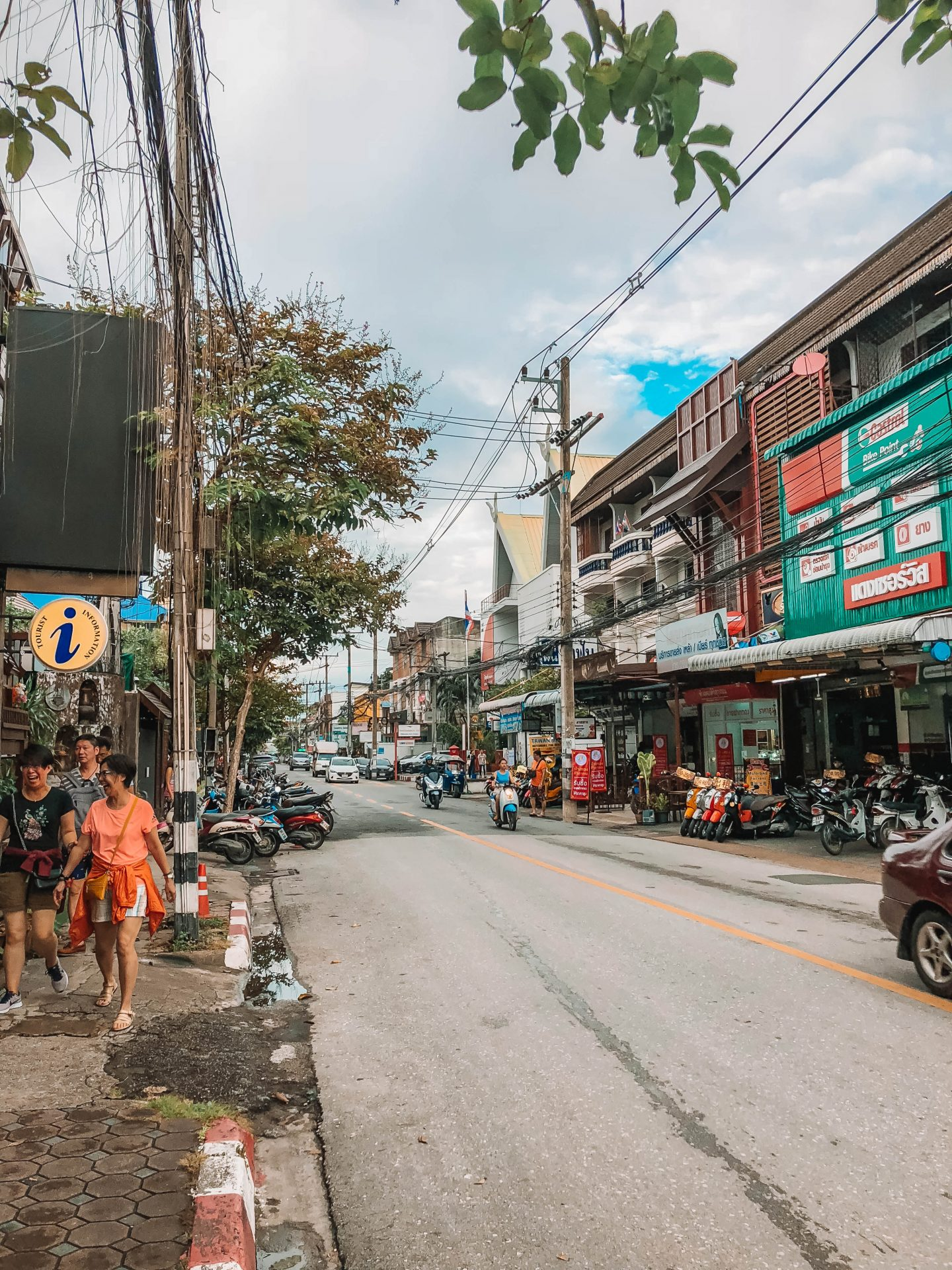 Visiter Chiang Mai - Blondie Baby blog mode et voyages