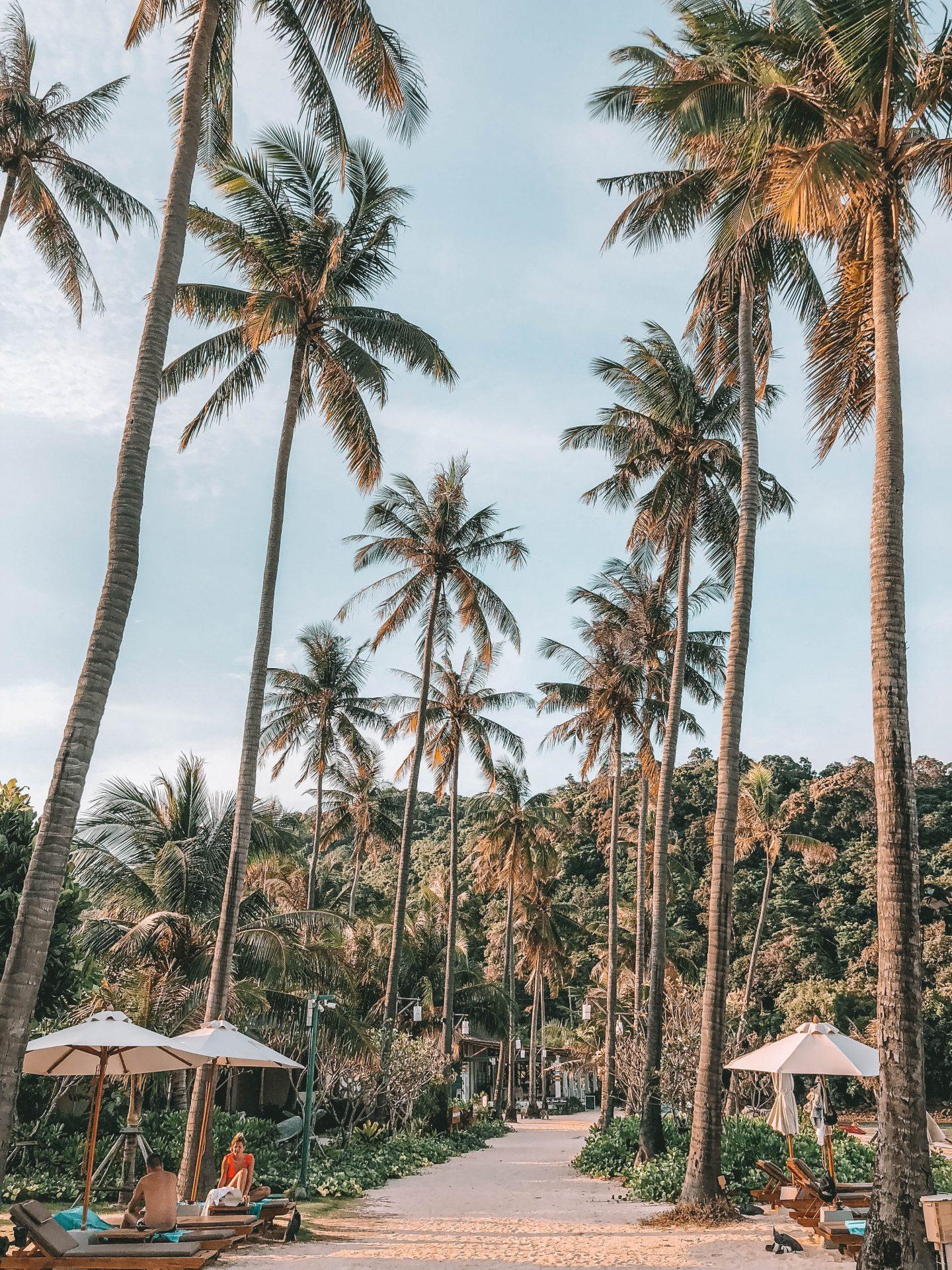 Phi Phi Island Village Resort - Blondie Baby blog mode et voyages