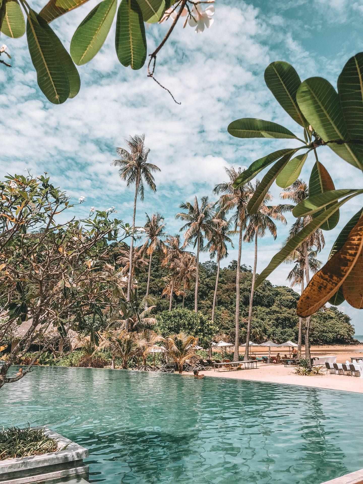 Où loger à Ko Phi Phi - Blondie Baby blog mode et voyages