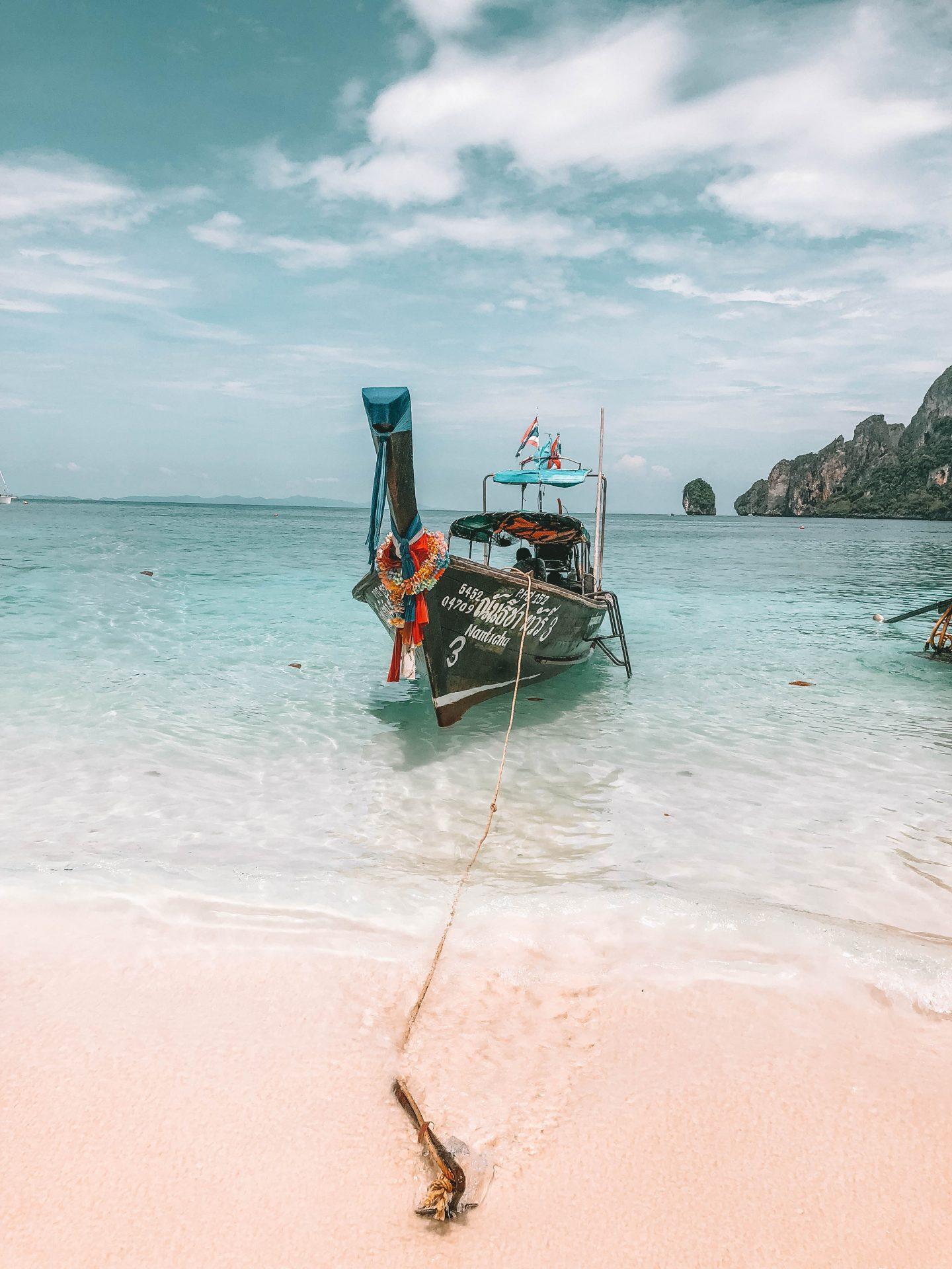 Monkey Island - Blondie Baby blog mode et voyages