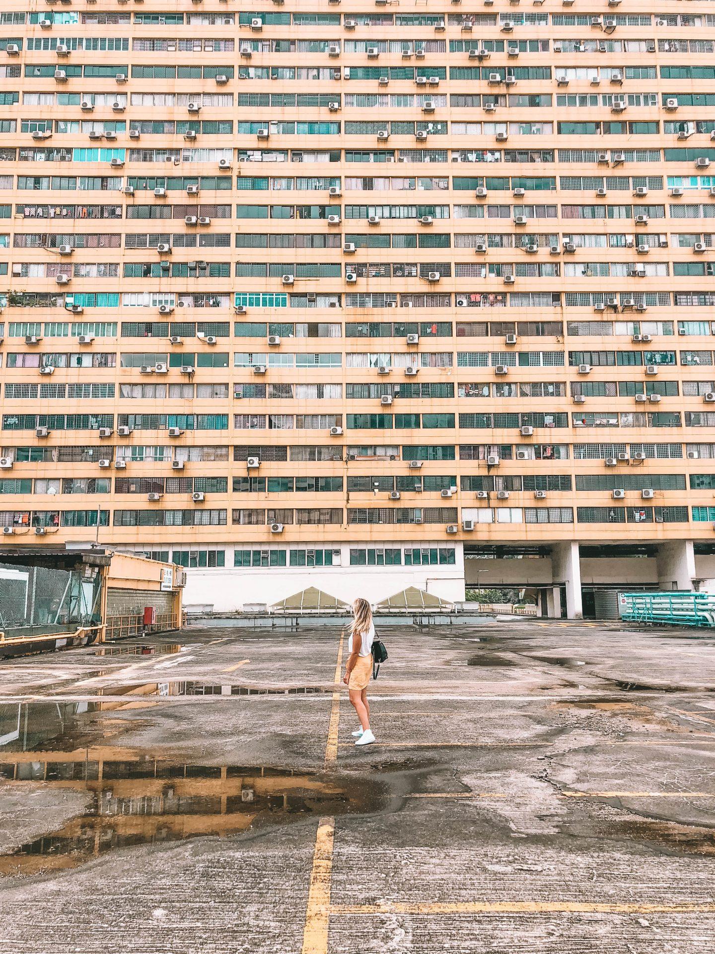 Chinatown - Blondie Baby blog mode Paris et voyages