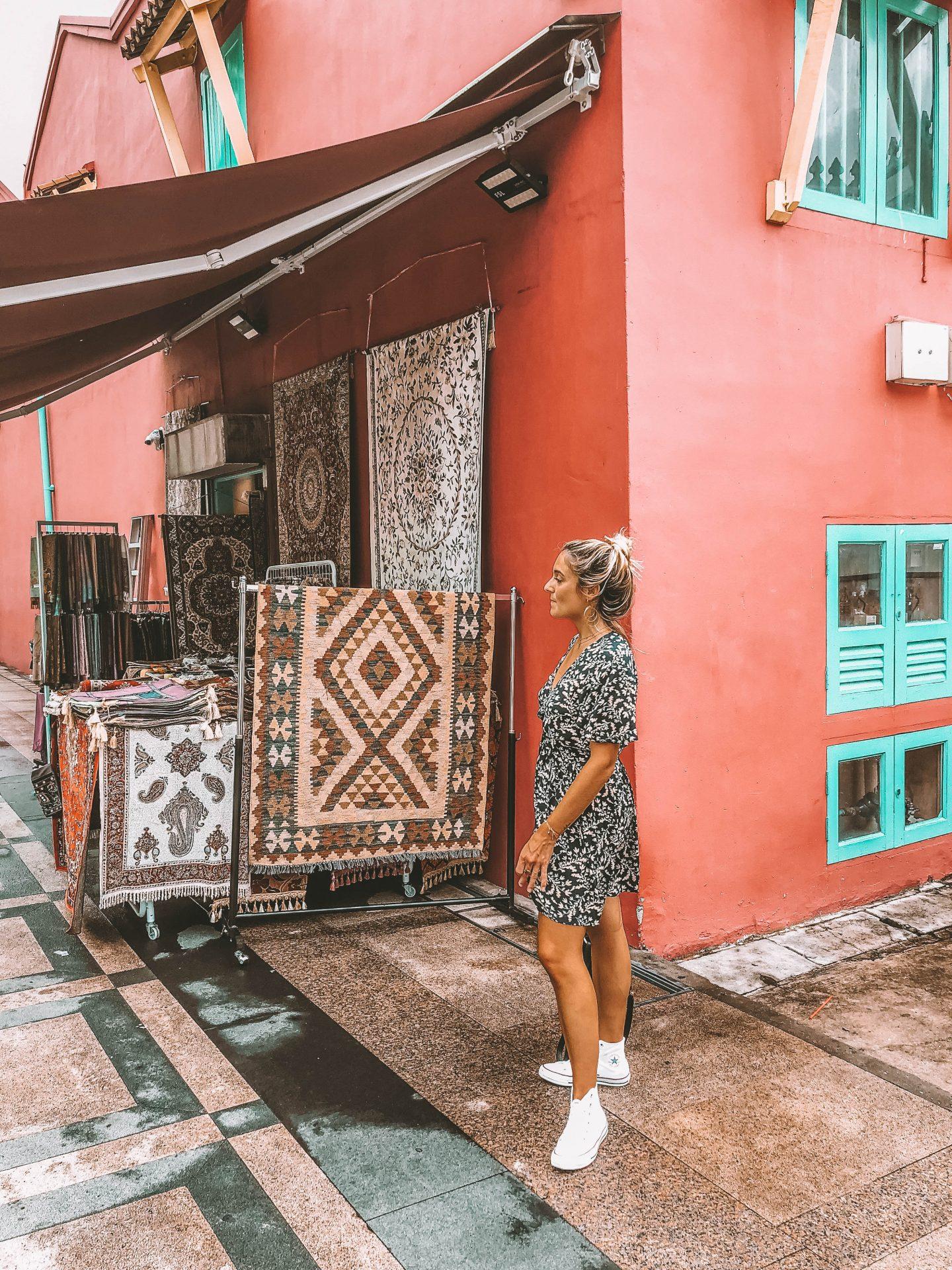 Visiter Singapour - Blondie Baby blog mode Paris et voyages