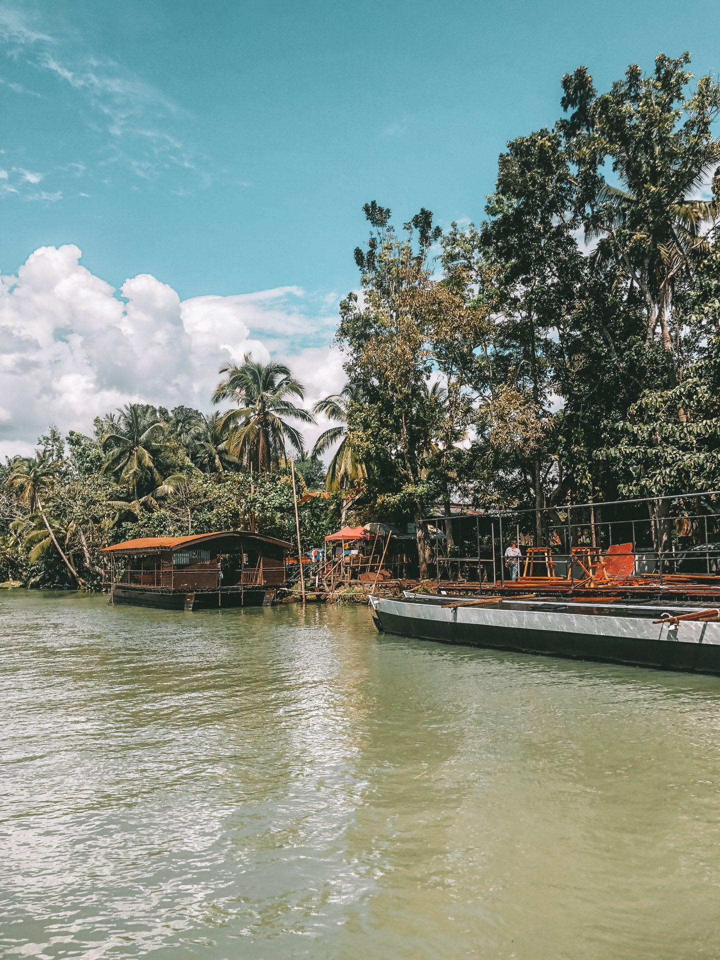 Que faire à Bohol Philippines - Blondie Baby blog mode Paris et voyages