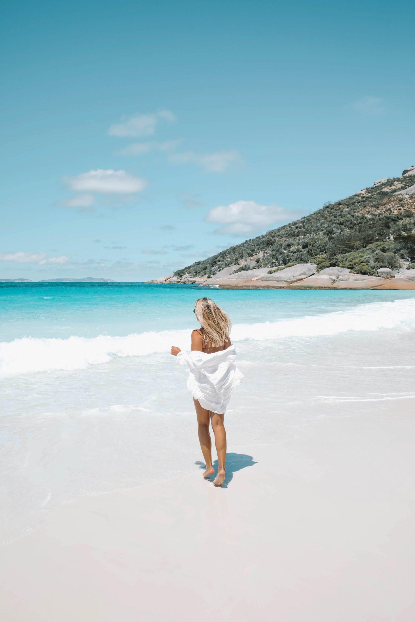 Plages Australie - Blondie Baby blog mode et voyages