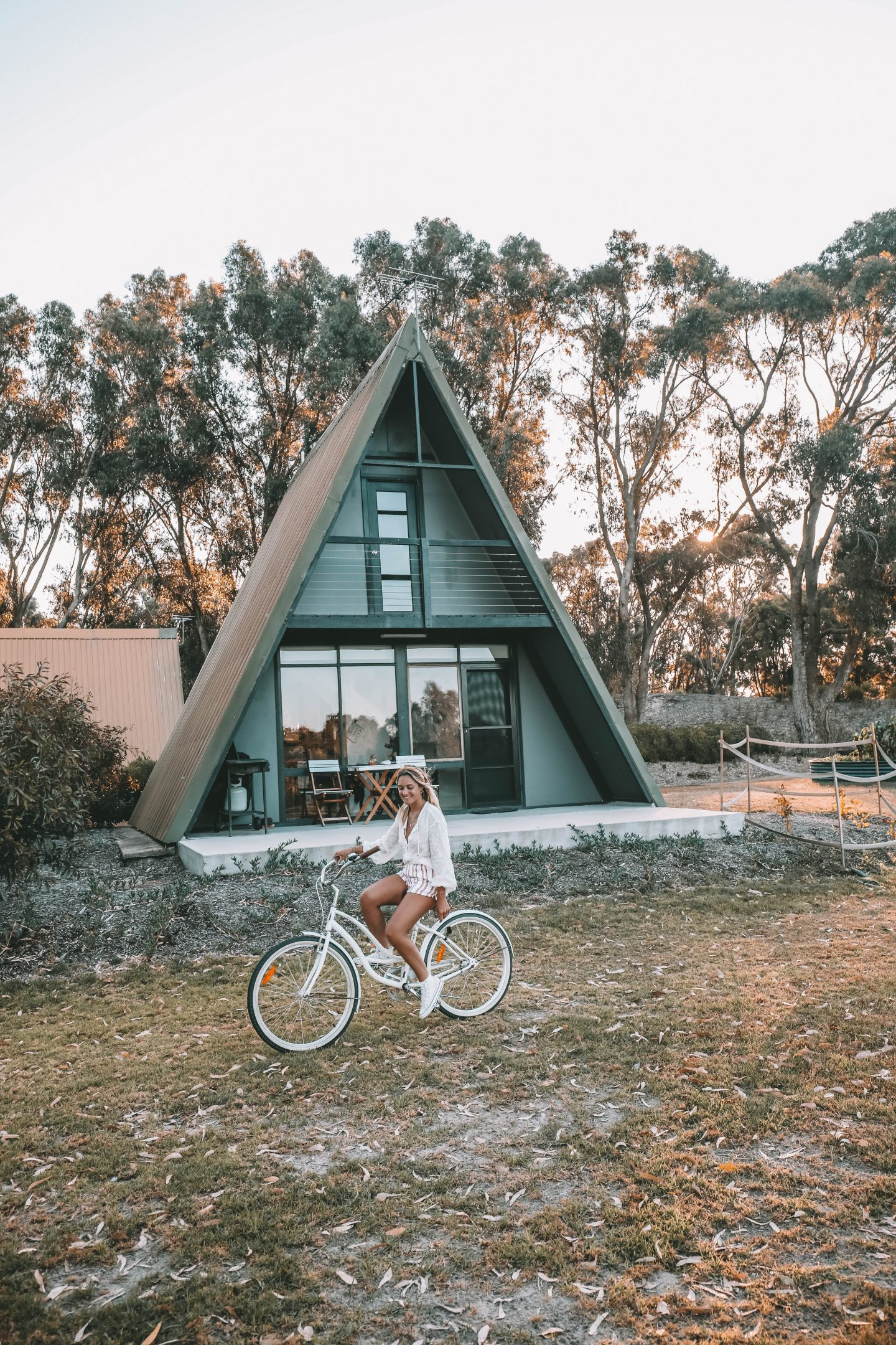 Esperance Challet Village - Blondie Baby blog mode et voyages