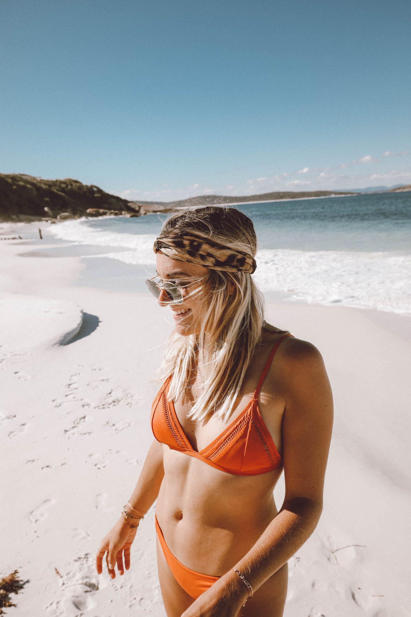 Maillot de bain Billabong - Blondie Baby blog mode et voyages