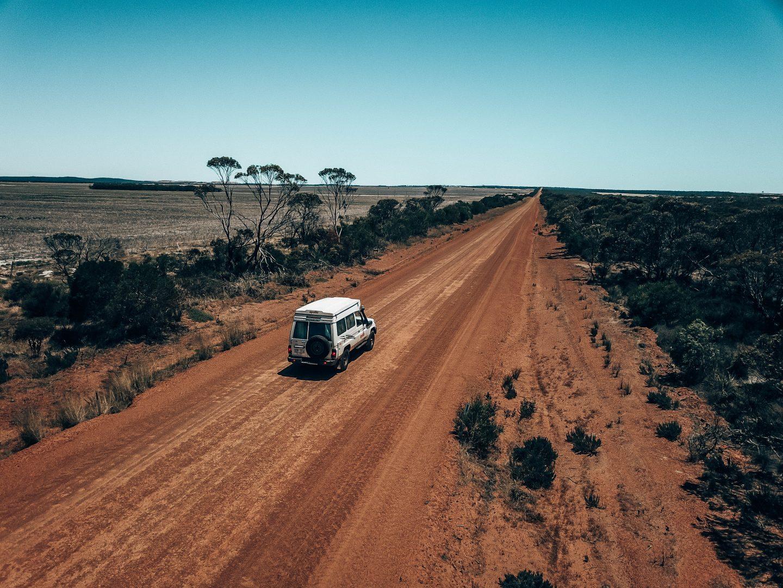 4x4 Apollo Australie - Blondie Baby blog mode et voyages