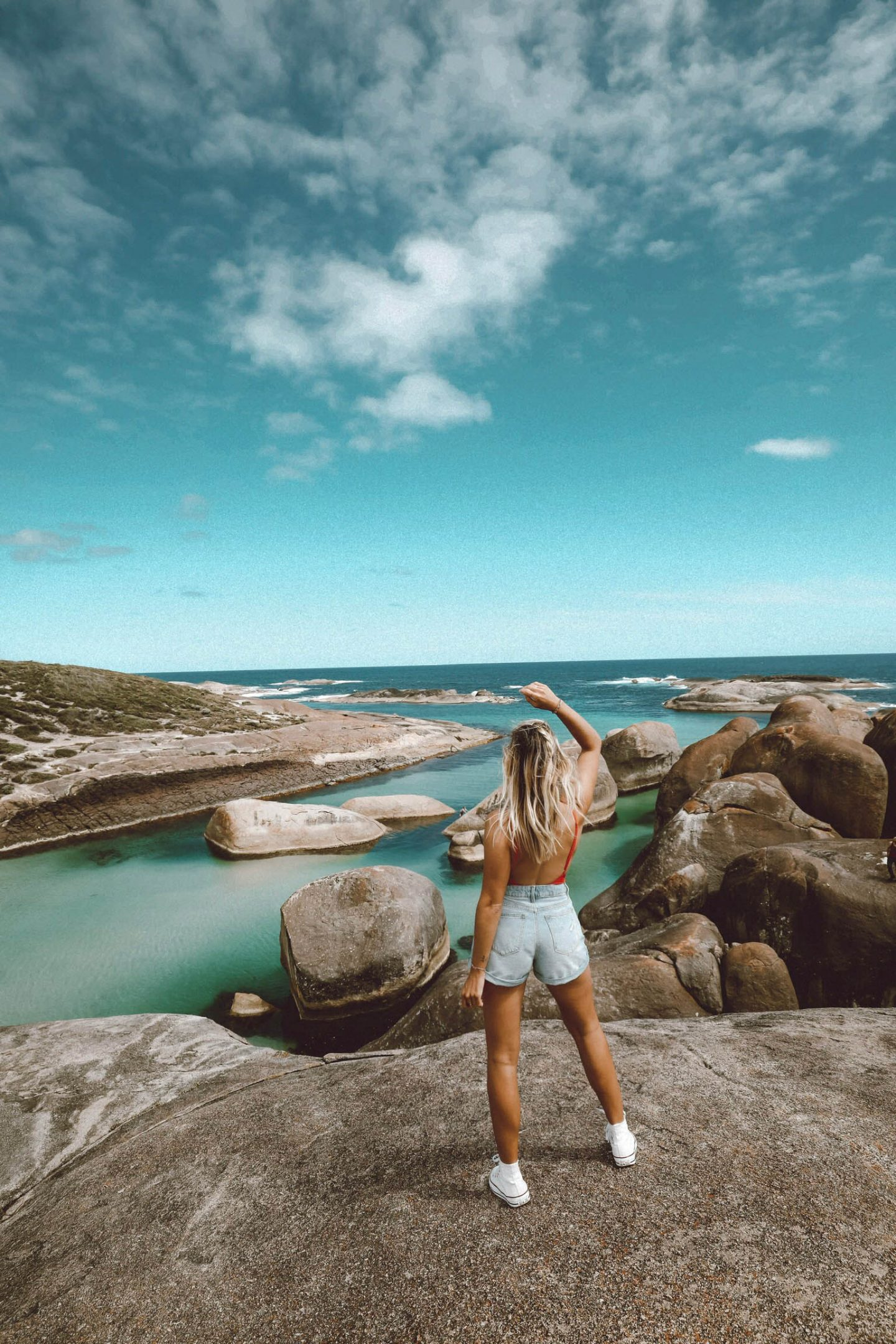 Elephant Rocks Denmark - Blondie Baby blog mode et voyages