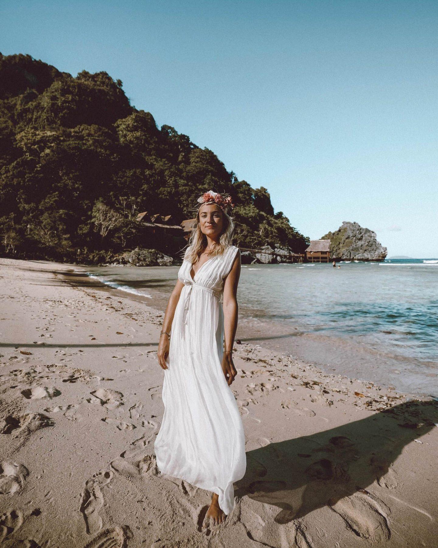 Cauayan île - Blondie Baby blog mode Paris et voyages