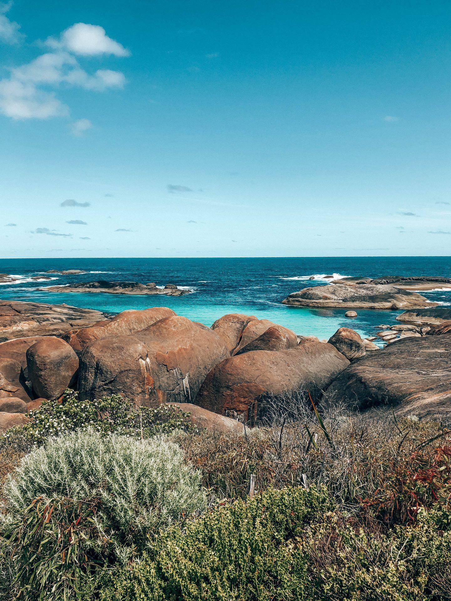 Visiter l'ouest de l'Australie - Blondie Baby blog mode et voyages