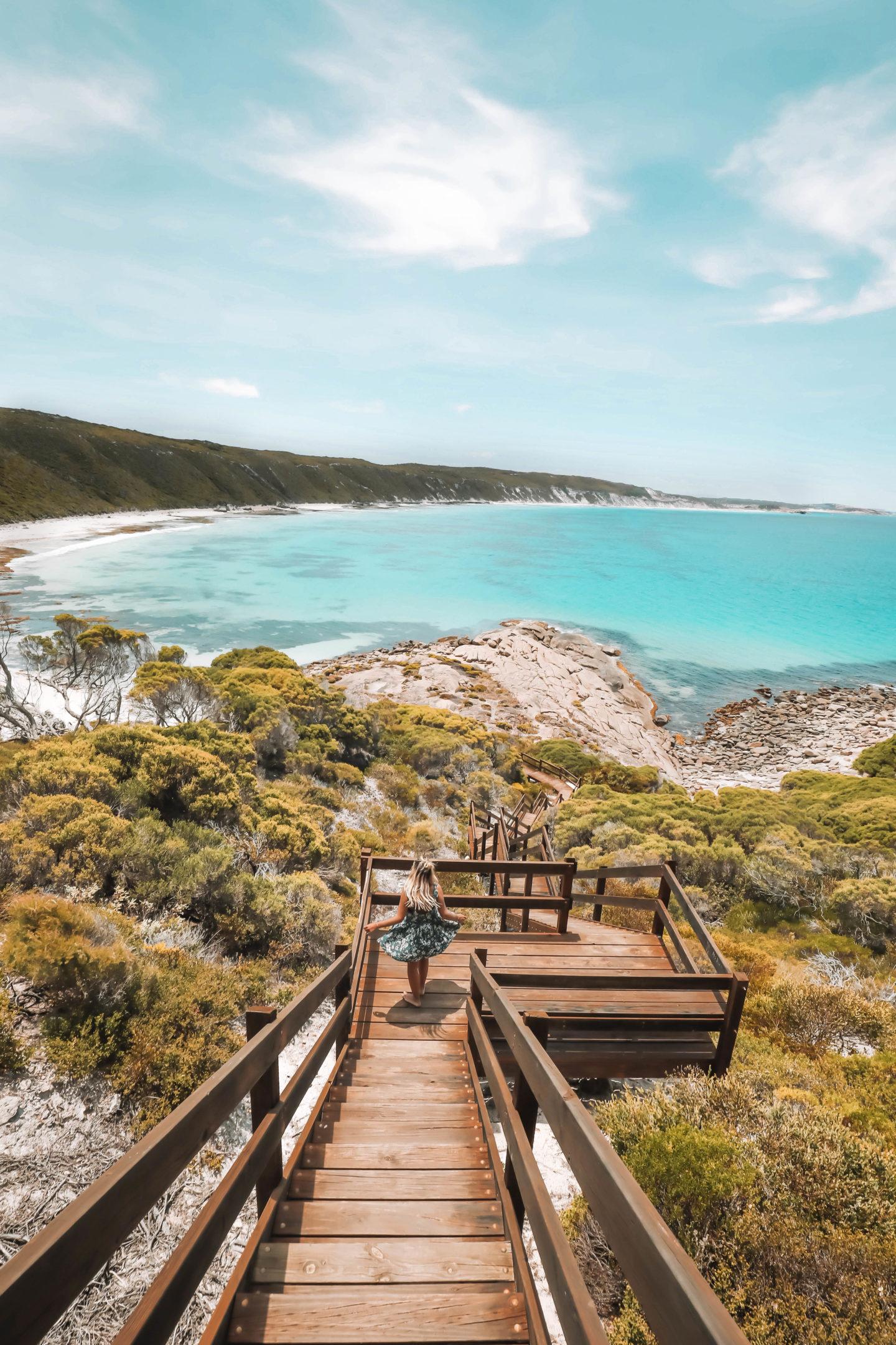 Visiter Esperance, Australie - Blondie Baby blog mode et voyages