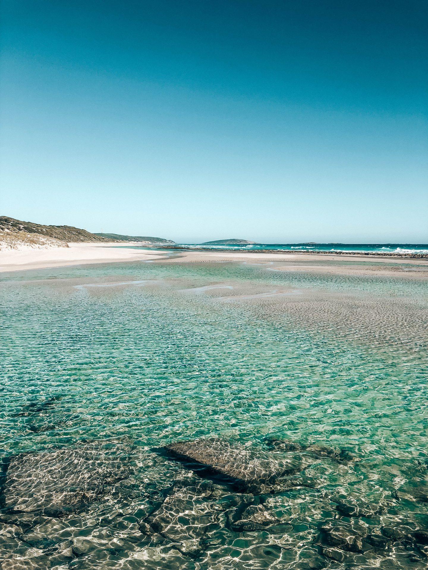 Great Ocean Drive Australie - Blondie Baby blog mode et voyages