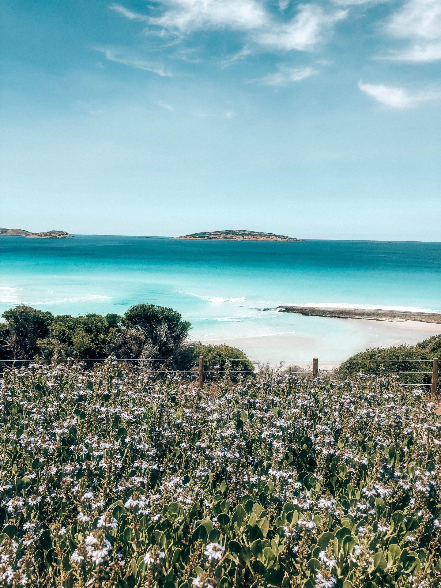 Great Ocean Drive Esperance - Blondie Baby blog mode et voyages