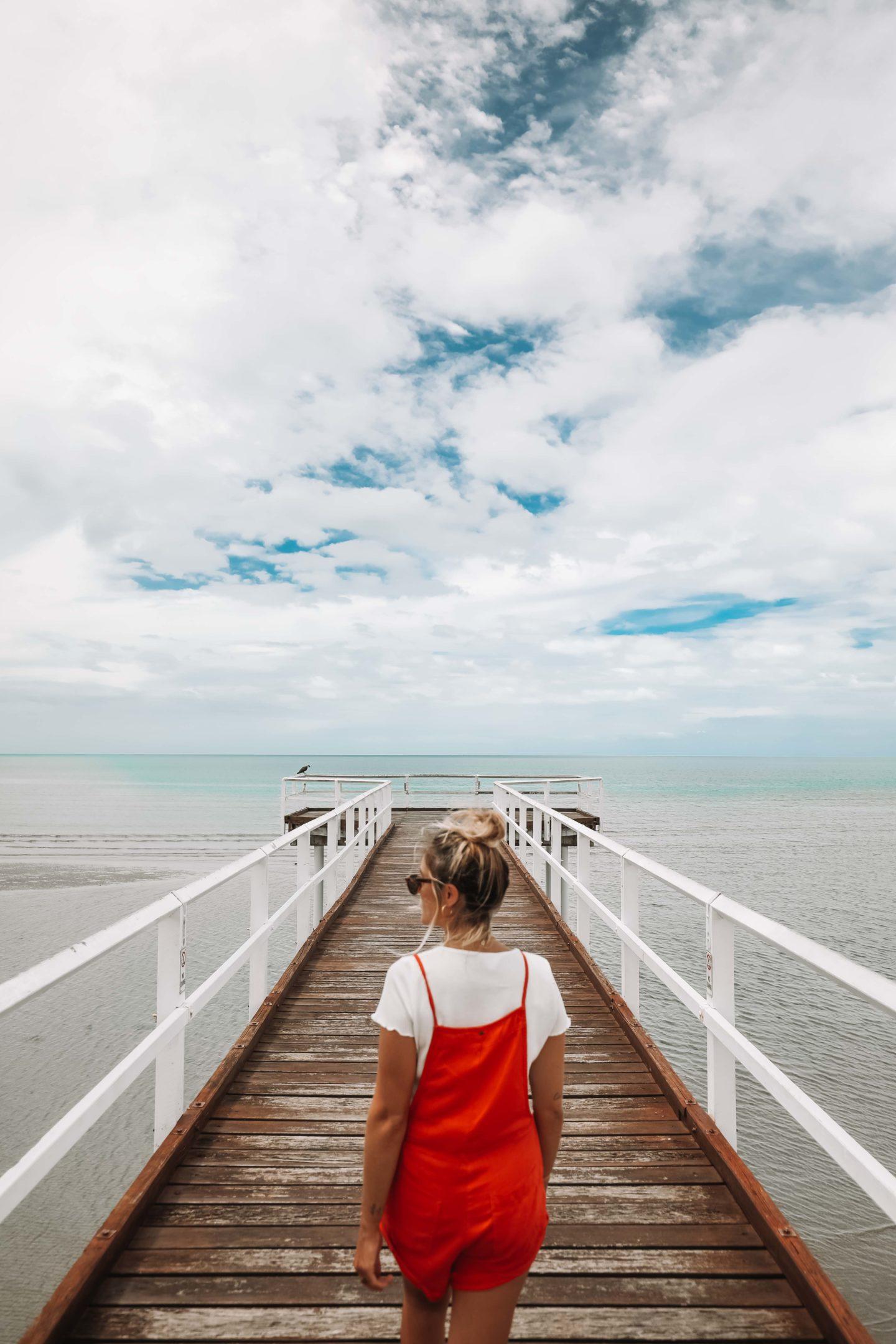 Harvey Bay Australie - Blondie Baby blog mode et voyages