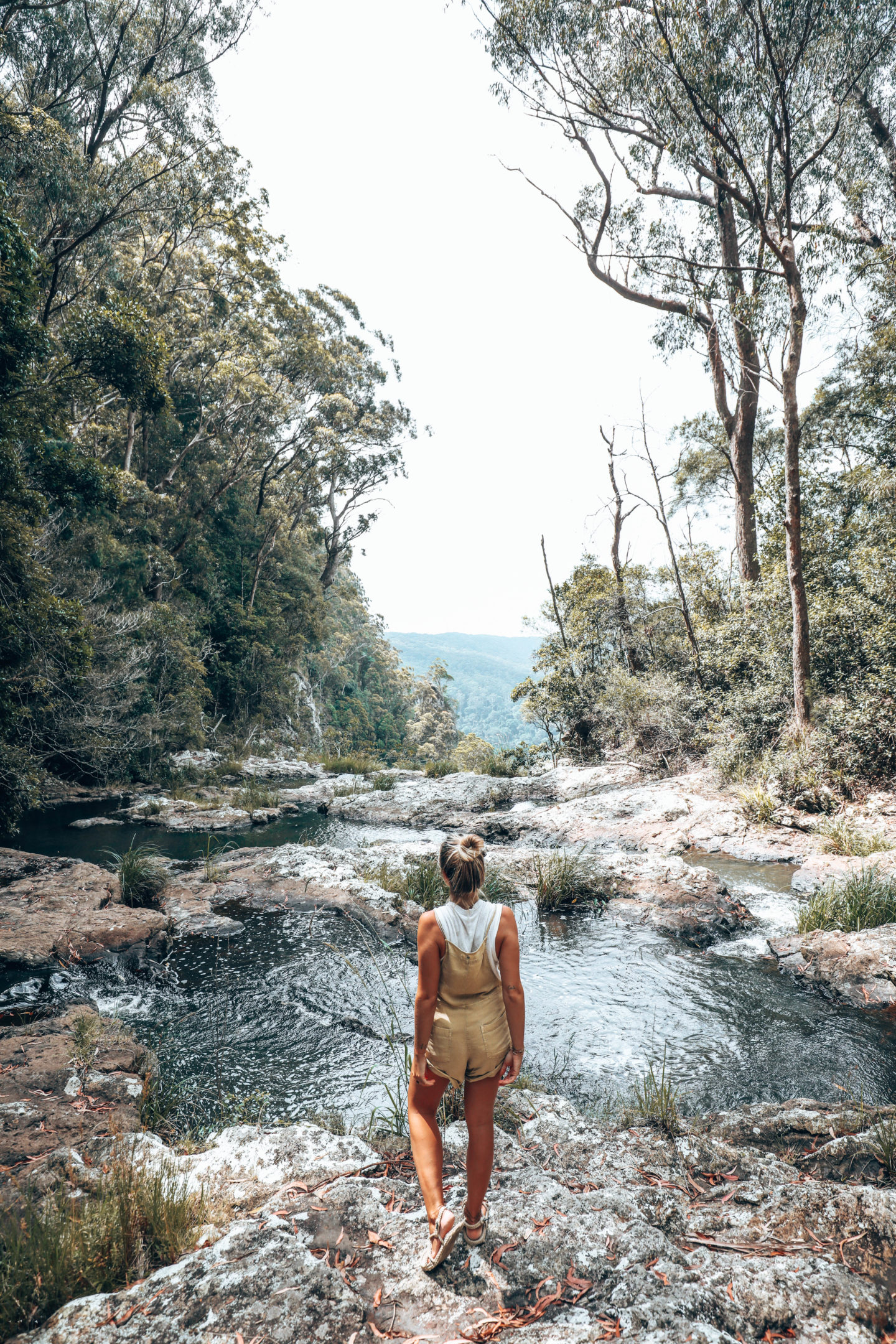 Springbrook National Park Australie - Blondie Baby blog mode et voyages
