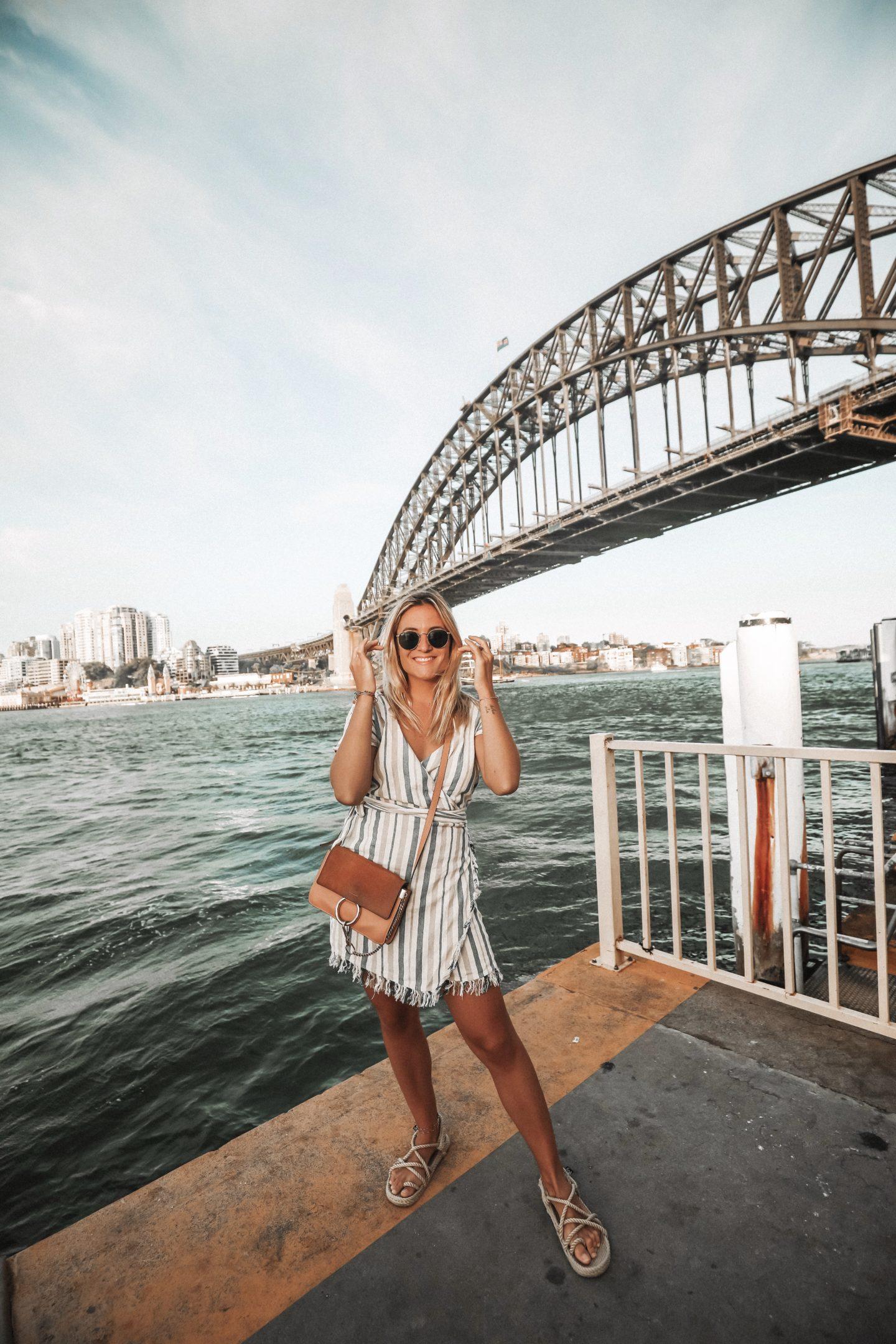 Visiter Sydney - Blondie Baby blog mode et voyages