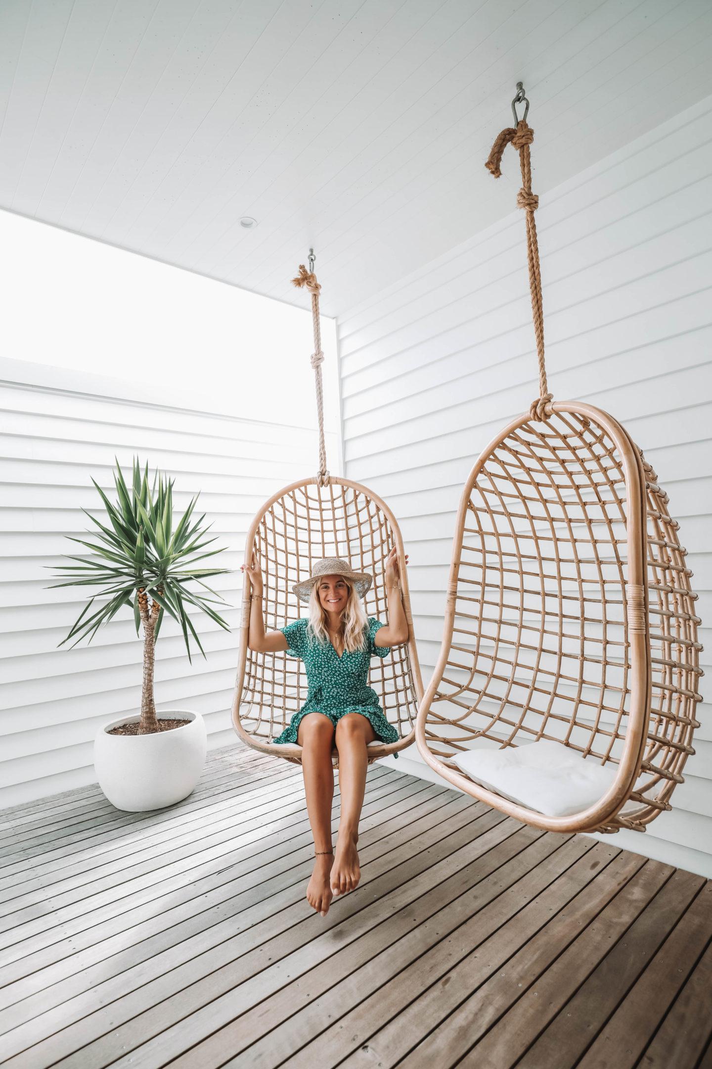 Air bnb Byron Bay - Blondie Baby blog mode et voyages