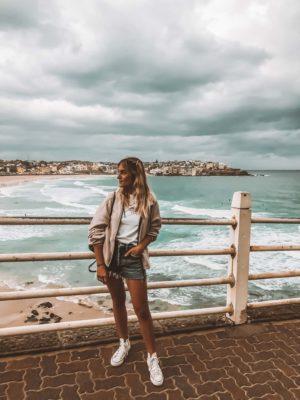 Bondi Beach Phare Byron Bay - Blondie Baby blog mode et voyages