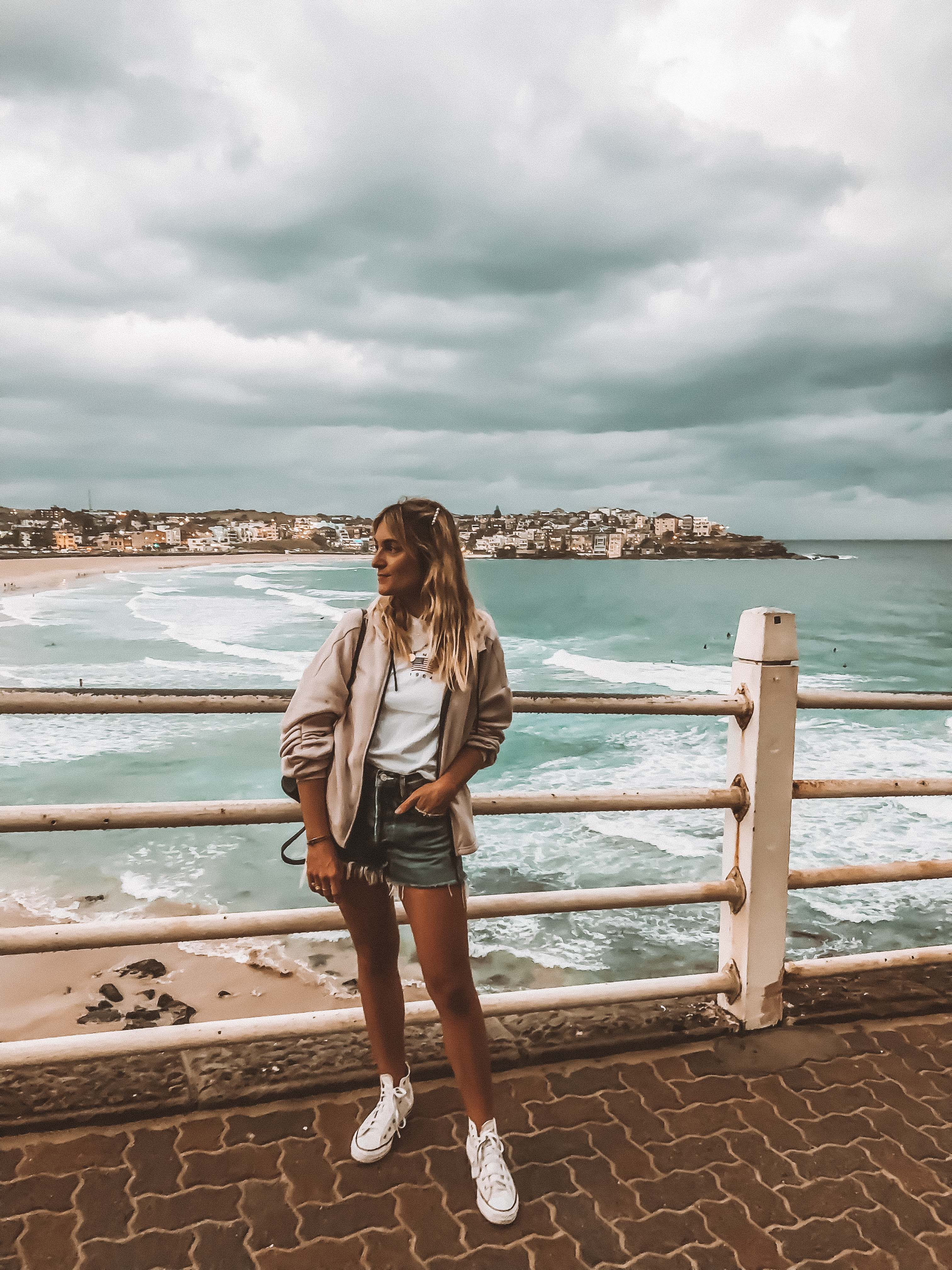 Bondi Beach Phare Byron Bay - Blondie Baby blog mode et voyages