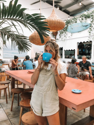 Combi Byron Bay - - Blondie Baby blog mode et voyages