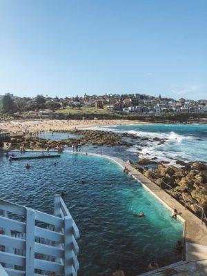 Tamara Beach Sydney - Blondie Baby blog mode et voyages