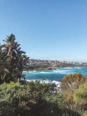 Bondi Beach - Blondie Baby blog mode et voyages