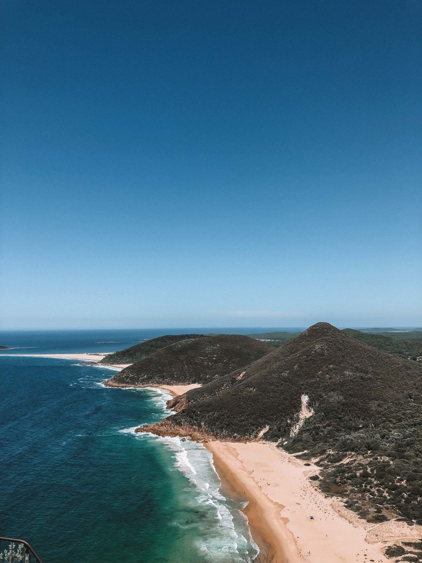 Tomaree National Park Phare Byron Bay - Blondie Baby blog mode et voyages