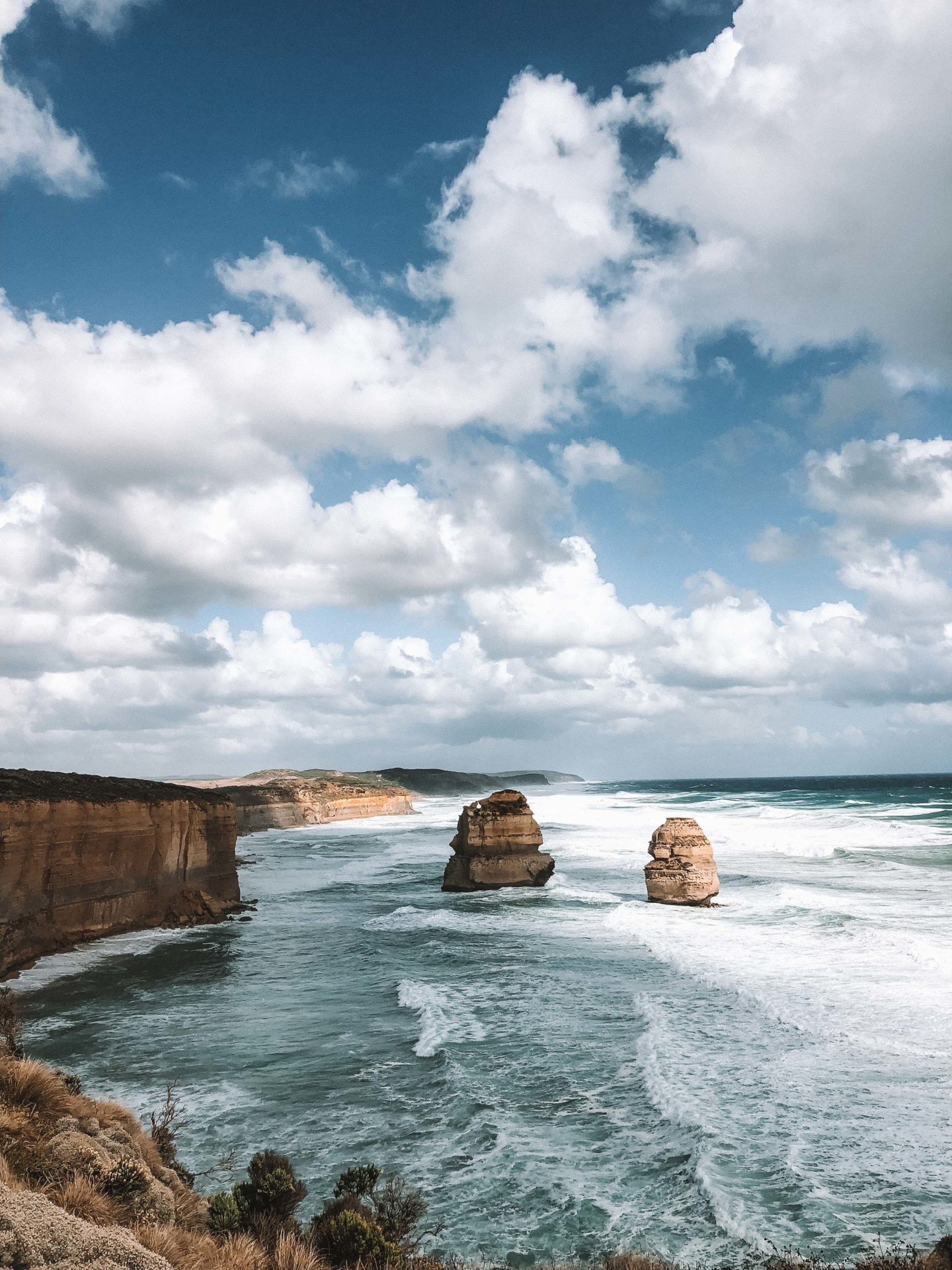 Great Ocean Road Melbourne - Blondie Baby blog mode et voyages