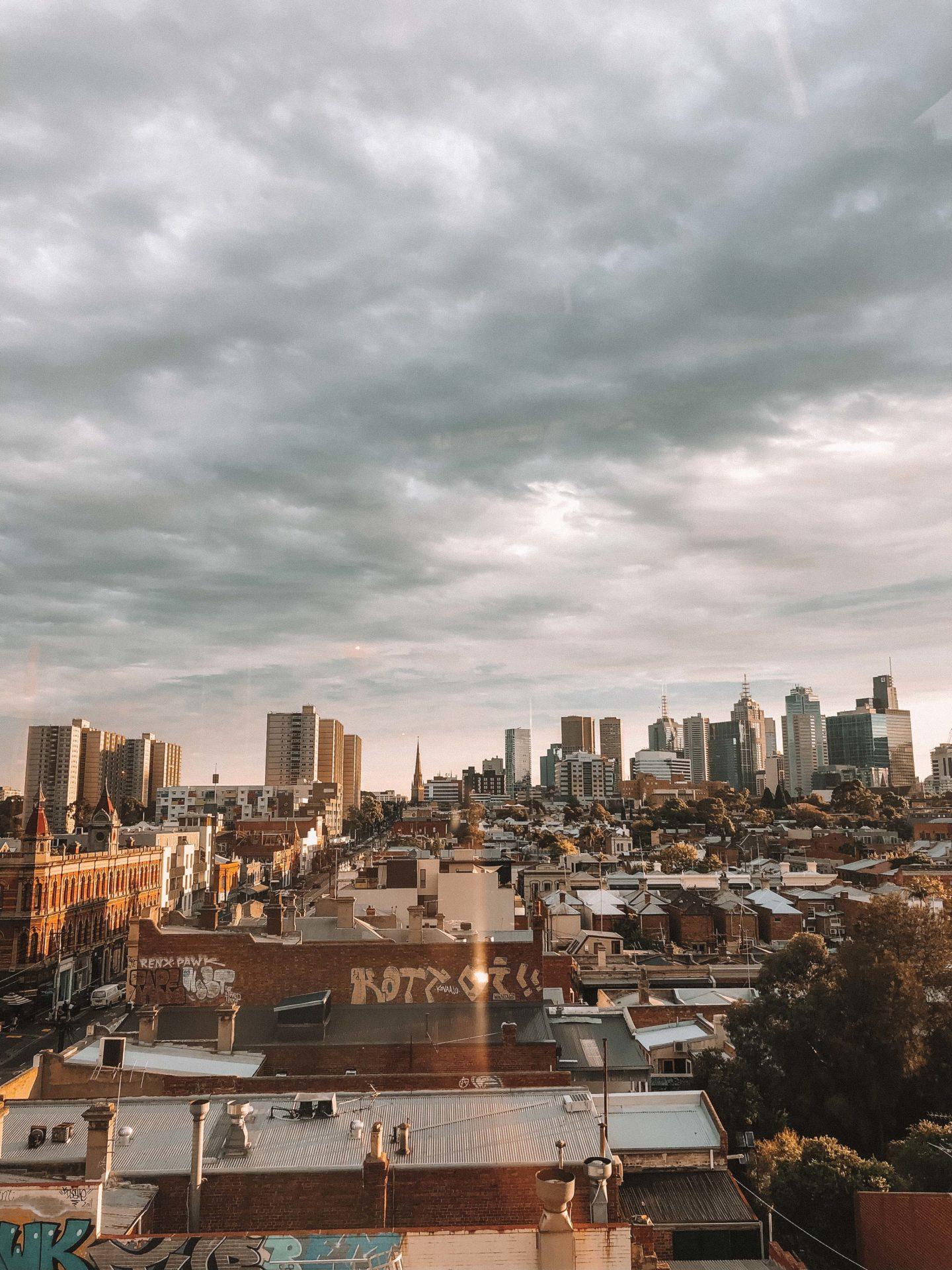 Visiter Melbourne - Blondie Baby blog mode et voyages