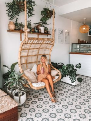 The pressed Pantry Byron Bay Phare Byron Bay - Blondie Baby blog mode et voyages