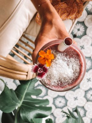 Juices Byron Bay Phare Byron Bay - Blondie Baby blog mode et voyages