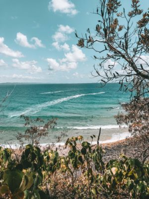 Noosa National Park Australie - Blondie Baby blog mode et voyages