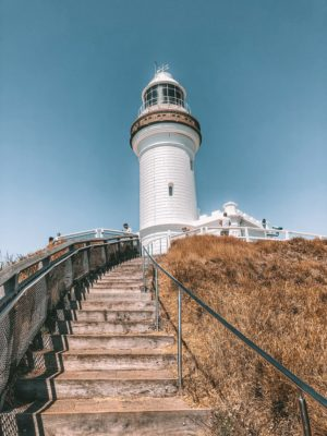 Phare Byron Bay - Blondie Baby blog mode et voyages