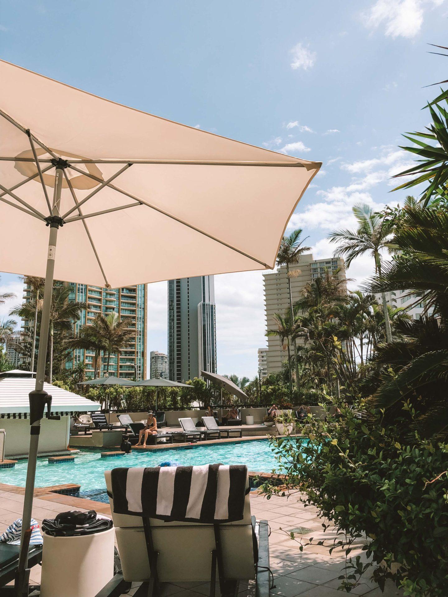 QT Hotel Gold Coast - Blondie Baby blog mode et voyages