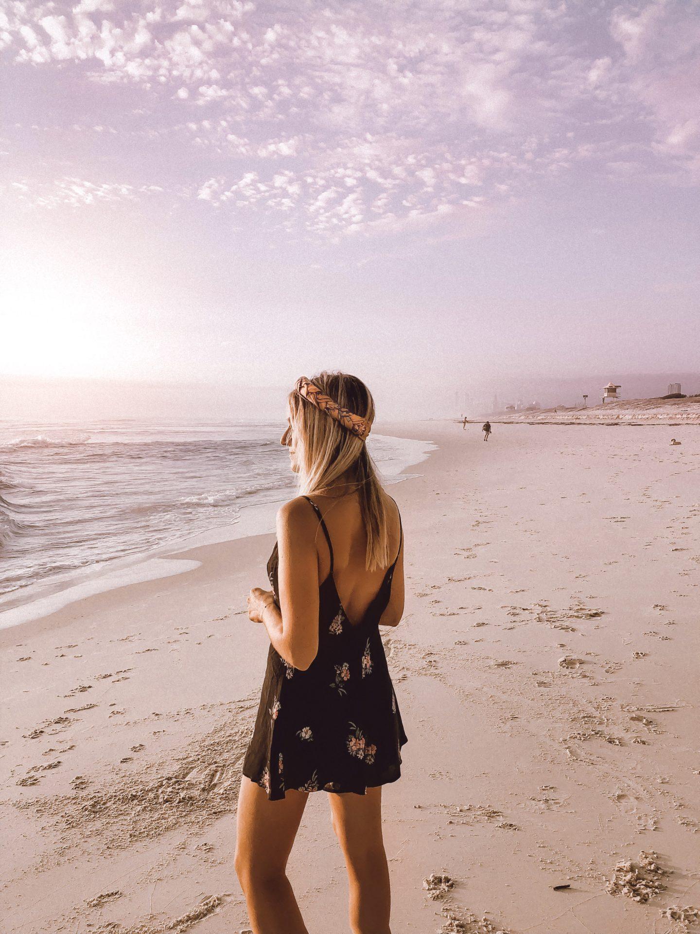 Gold Coast Australie - Blondie Baby blog mode et voyages