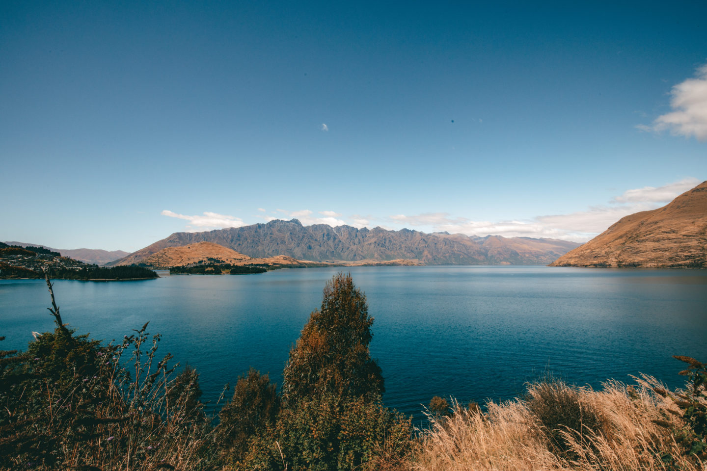 Que faire à Queenstown Nouvelle-Zélande - Blondie Baby blog voyages et mode