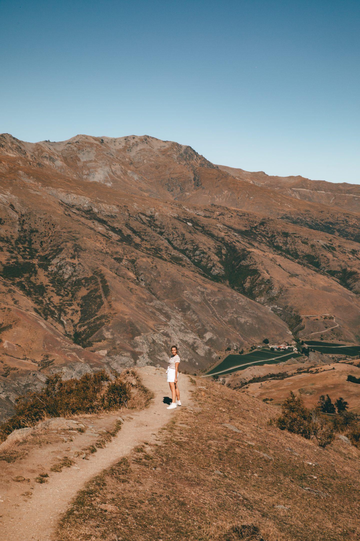 Route Nouvelle-Zélande- Blondie Baby blog voyages et mode