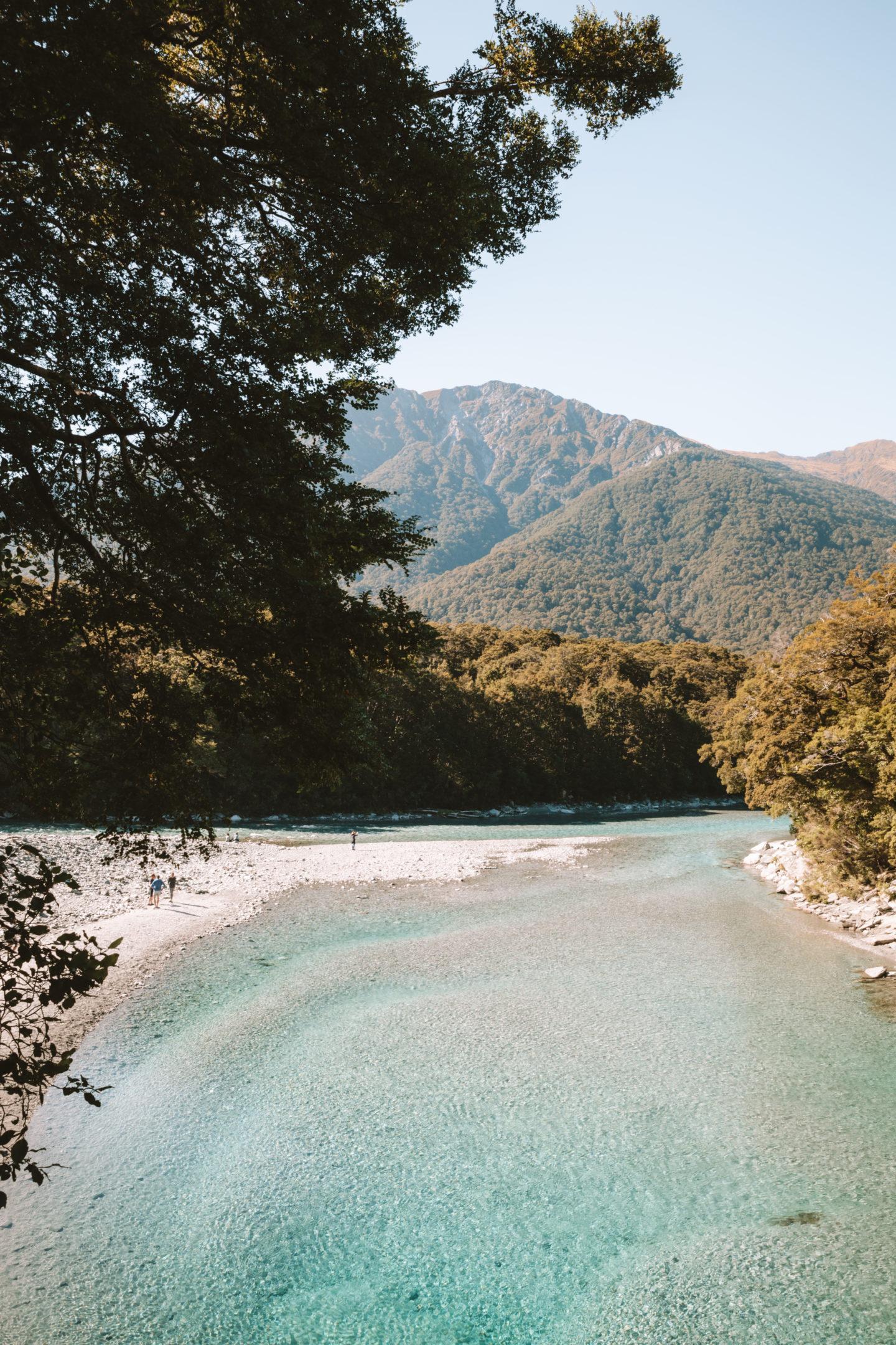 Wanaka Nouvelle-Zélande - Blondie Baby blog voyages et mode