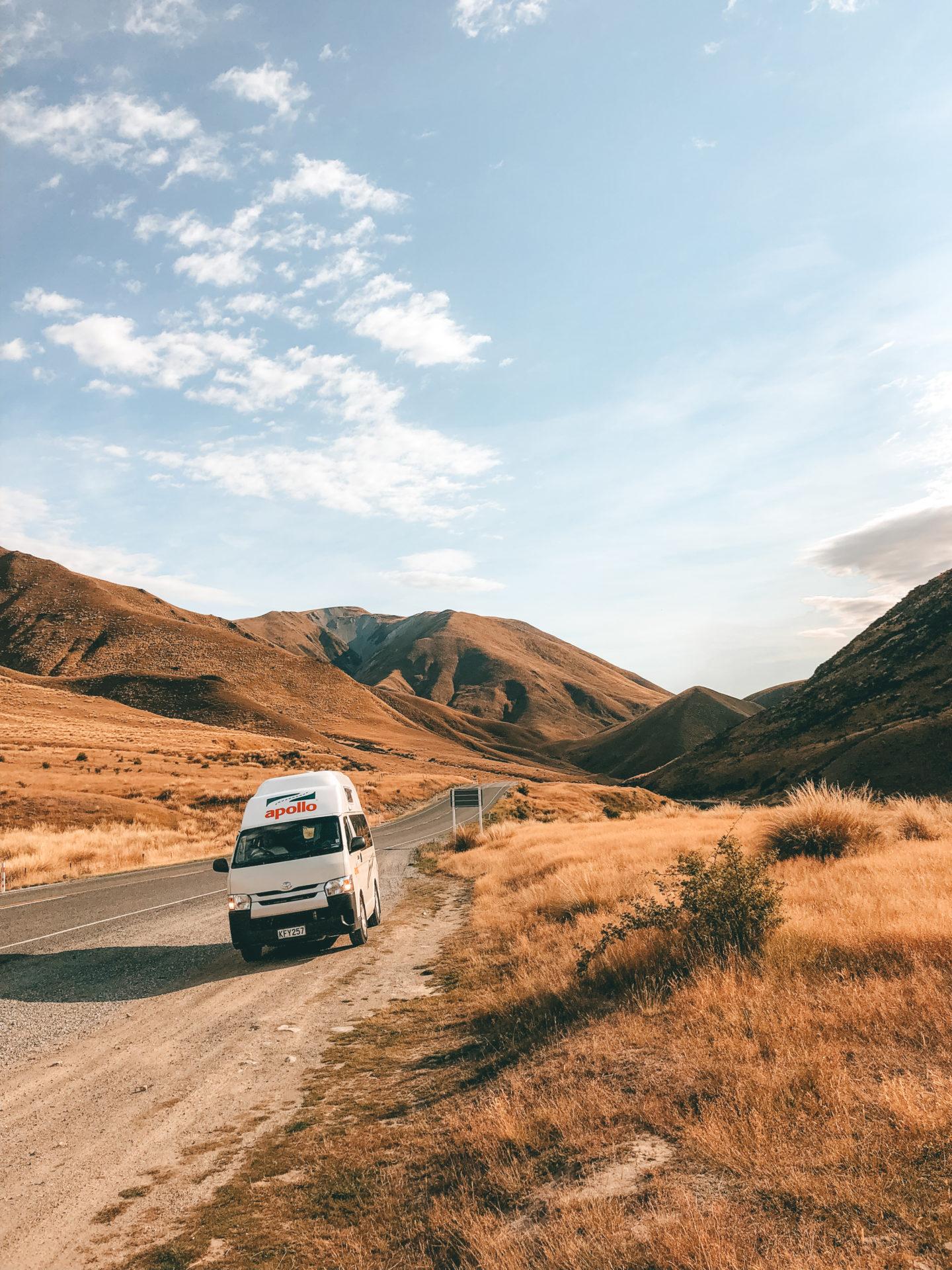 Apollo Nouvelle-Zélande - Blondie Baby blog voyages et mode